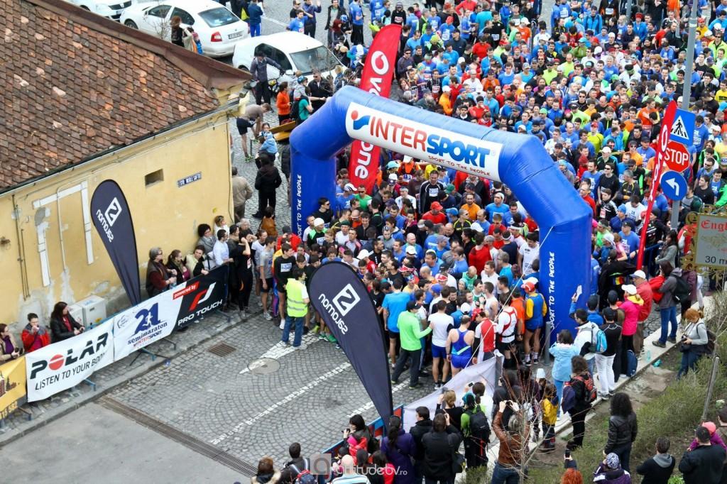 StartSemimaratonIntersport