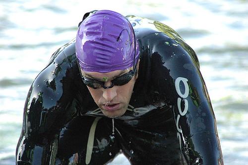 Triatlon Înotător