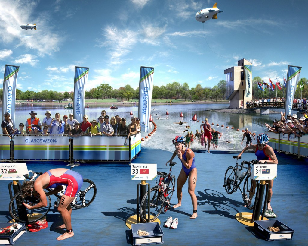 triatlon 20 motive