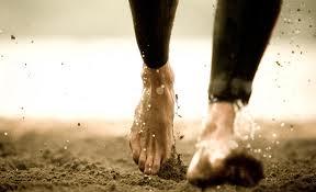 A treia proba a triatlonului alergare