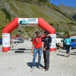 Adrian Soare - Hajnal Robert - Transmaraton 2013