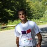 Catalin Nicanov - Transmaraton 2013