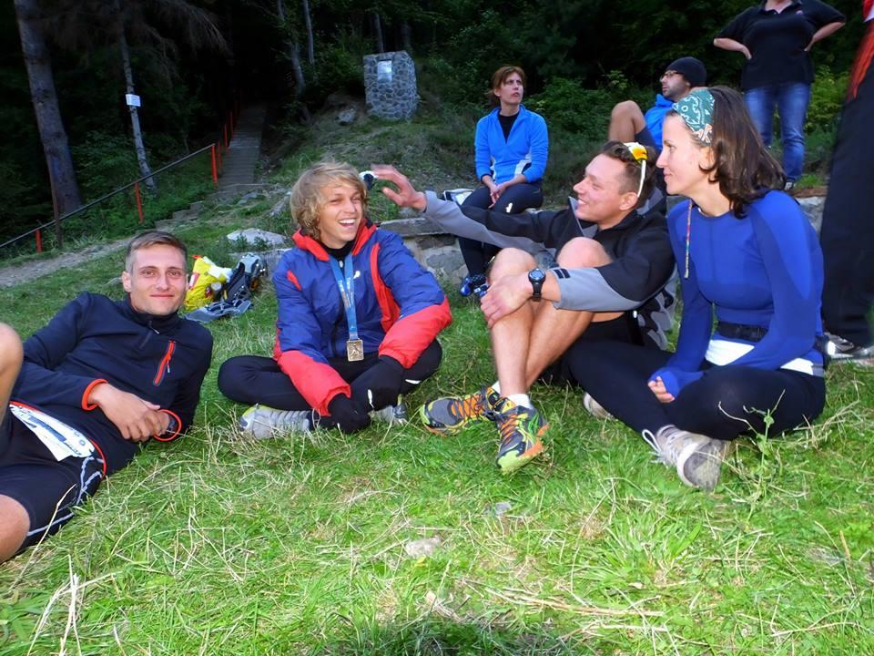 Iarba Transmaraton 2013