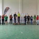Podium Ultramaraton Ciucas Trail Race