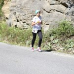 Teodora Palarie - Transmaraton 2013