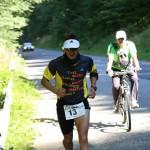 Claudiu Vasile - Transmaraton 2013