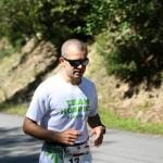 Andrei Balanica - Transmaraton 2013
