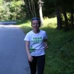 Oana Gorduna - Transmaraton 2013