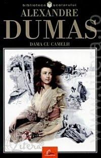 Dama cu camelii - Alexander Dumas