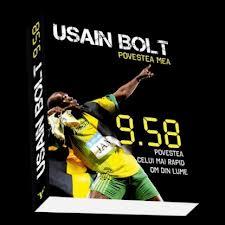 Usain Bolt - Povestea mea;