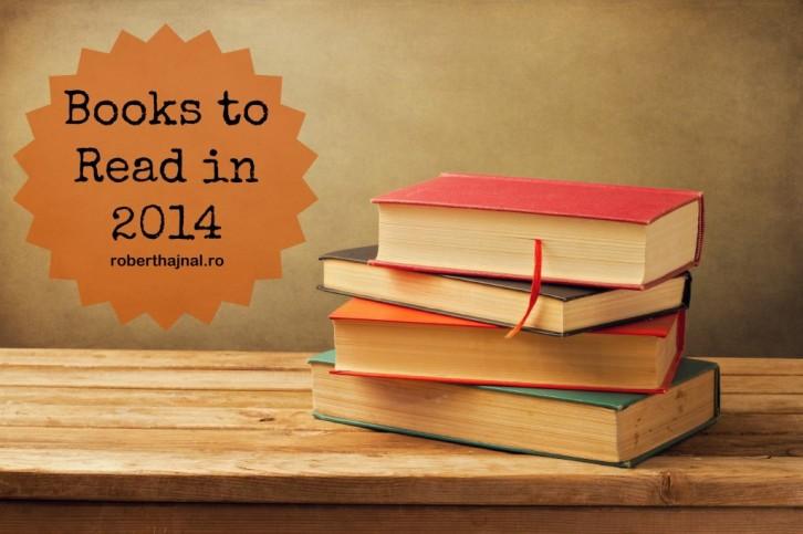carti de citit in 2014