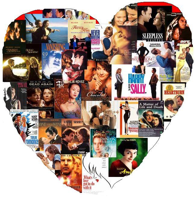 Filme de sfântul Valentin