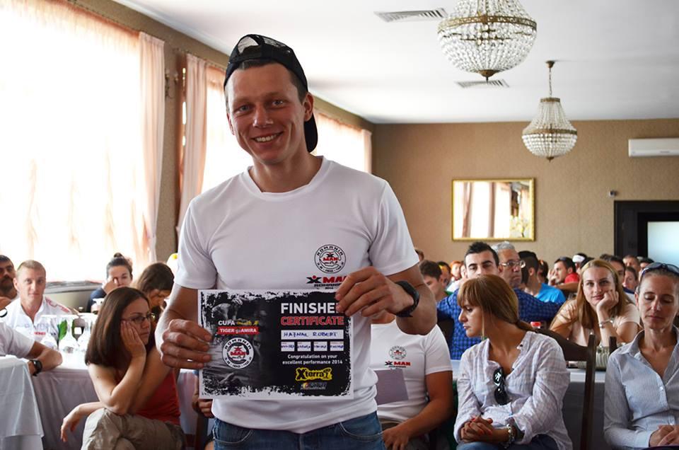 premiere xman Oradea 2014