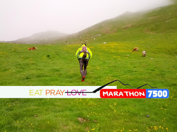 Eat Pray Maraton 7500