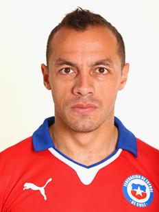 Marcelo Diaz - Chille