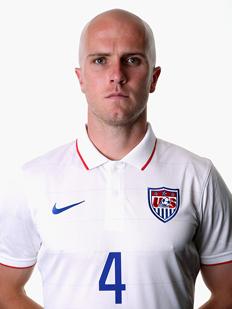 Michael Bradley - USA