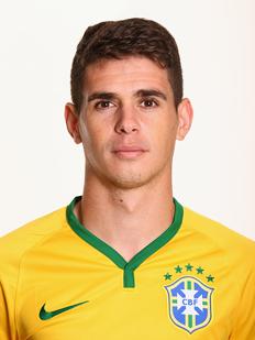 Oscar - Brazilia