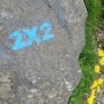 2X2 Logo