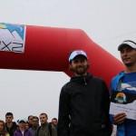 Dani Florea Florin Totalcă 2X2 Race