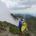 Florin Totalca si valul de nori
