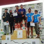 Podium Marathon7500