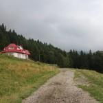 Salvamont - Ciucaș