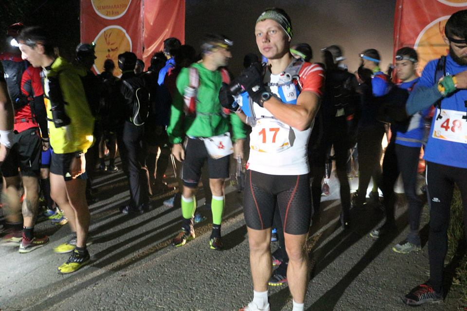 ultramaraton ciucas x3