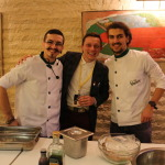 FoodBloggers Conference - Staropramen