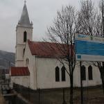 Biserica Catolica din Petrila (Lonea)