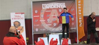 Maraton D'Ardenya