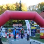 Sugas Trail Race - Locul 2
