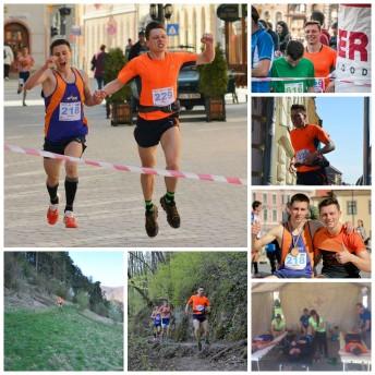 Brasov Maraton - Locul II - General