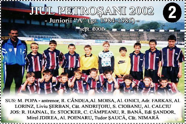 Jiu_Petrosani 2002