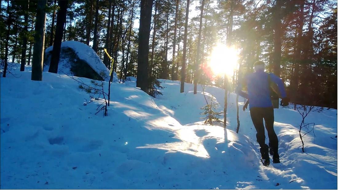 plan antrenament alergare, alergare iarna