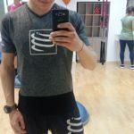 Training Tshirt