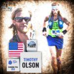 Timothy Olson