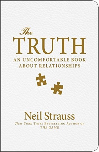 The Truth: An Uncomfortable Book About Relationships Book Cover