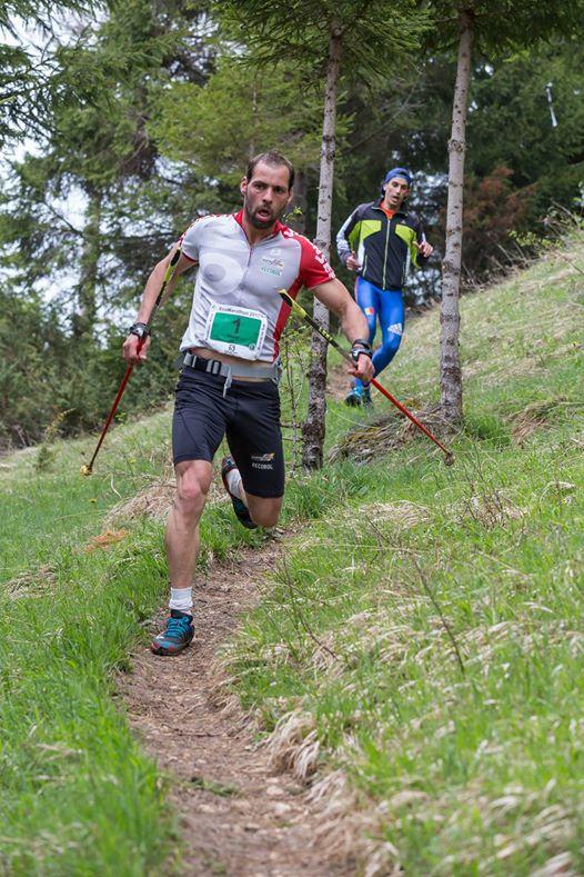 Viorel Palici | Locul 1 Ecomaraton