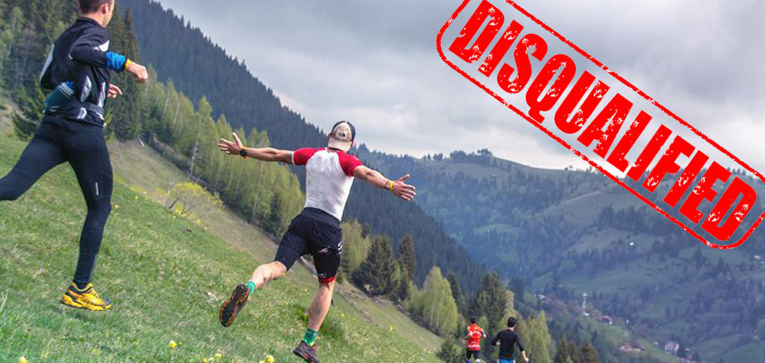 Descalificat Ecomaraton | Locul 3