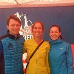 Lavaredo Ultra Trail 2017 Caroline Chevrloet
