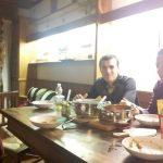 Lavaredo Ultra Trail 2017 _ Oana si Iulian Grigore