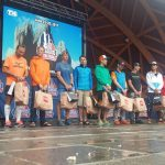 Lavaredo Ultra Trail 2017 _ Podium