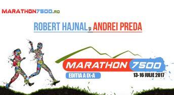 Maraton 7500 Pre Concurs