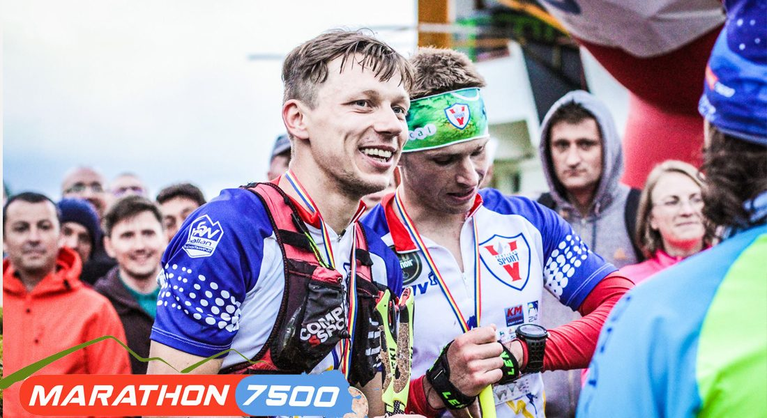 Post Maraton 7500