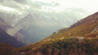 Patreon - Chamonix