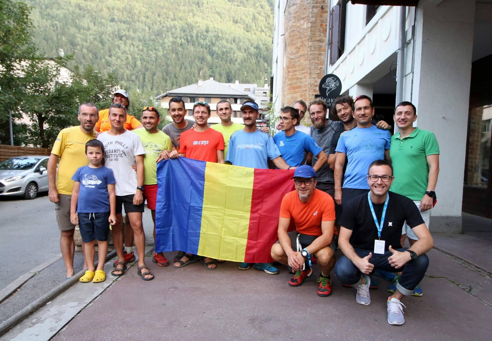 Chamonix UTMB 2017