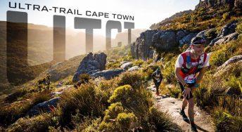 Ultra Trail Du Cape Town