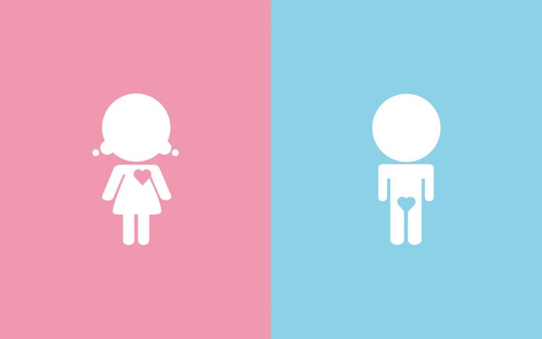 Barbati vs femei