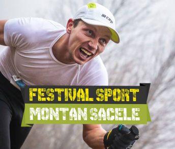 Festival Alergare Montana sacele