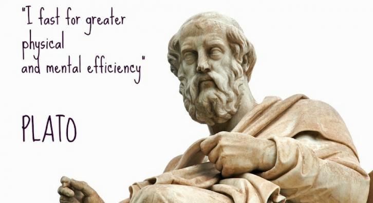 Citat Post Plato